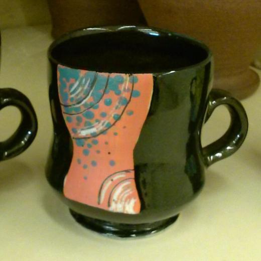 Most successful mug