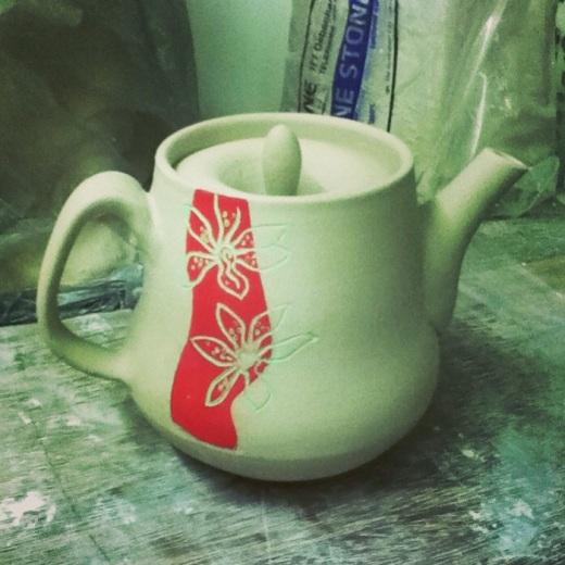 new teapot 2013