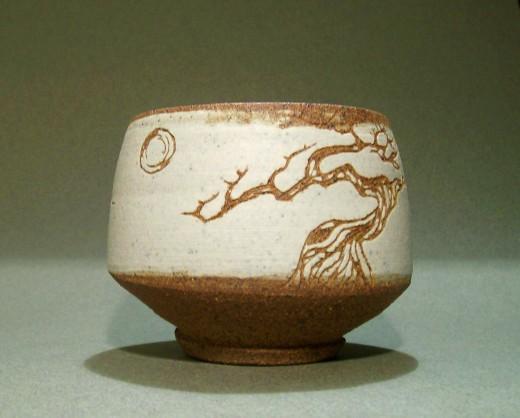 porcelain pots 042